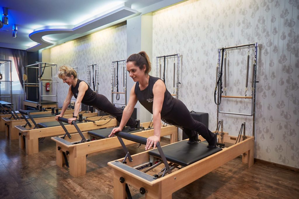 Estudio pilates gijon